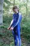 Gordon (Adidas full body suit | 04-09-2012)
