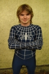Gordon (Spider-Man suit | 17-11-2012)