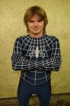 Gordon (Spider-Man suit | 17-11-2012)