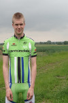 Gordon (Cannondale Pro Cycling Team) | 31-05-2014)