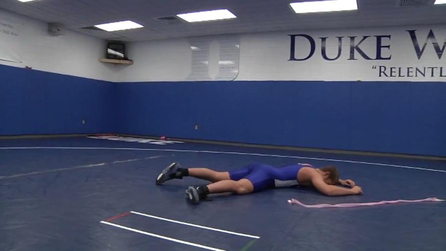 Save Olympic Wrestling – Duke Wrestling (screen dump 35)
