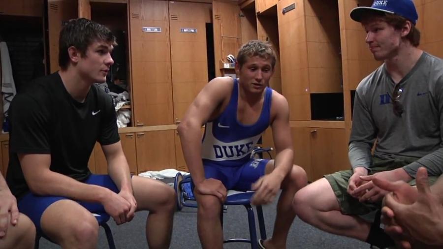 Save Olympic Wrestling – Duke Wrestling (screen dump 41)